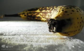 BananeAufEis