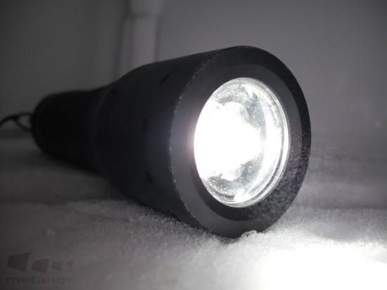 Frostlicht