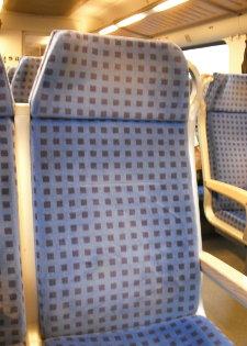 Bahnsitz
