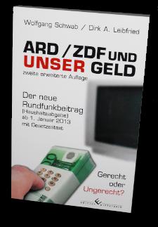 ARD / ZDF und unser Geld