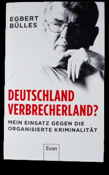 Deutschland Verbrecherland?