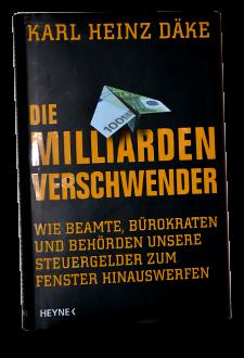 Die Milliardenverschwender
