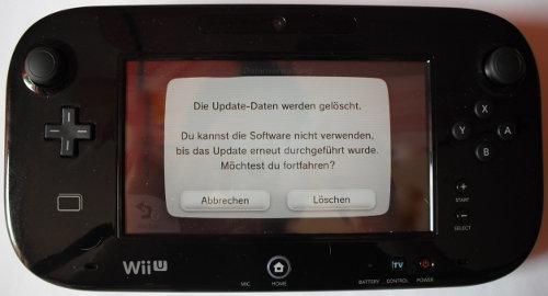 Wii U Nintendo Land, Problemlösung