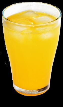 Zitrus-Erfrischungsgetränk